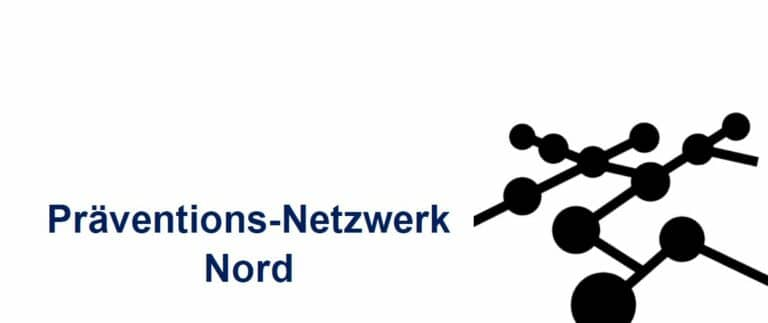 Logo des Präventionsnetzwerks Nord