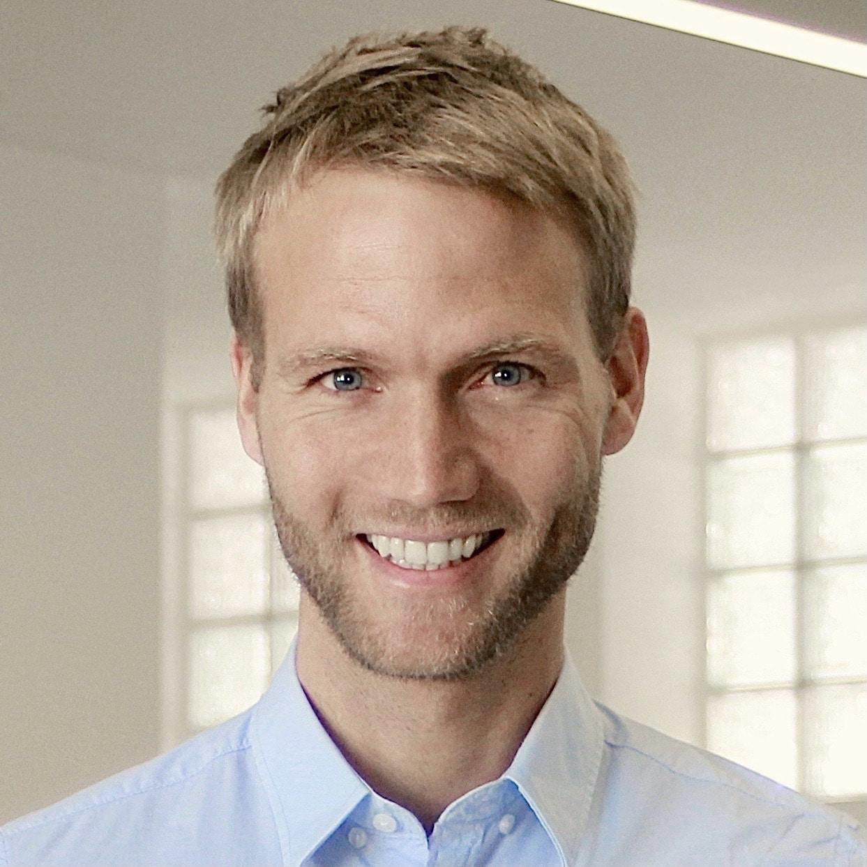 Dr. Utz Niklas Walter