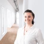 Eine Trainee beim IFBG - Melina Bergmann