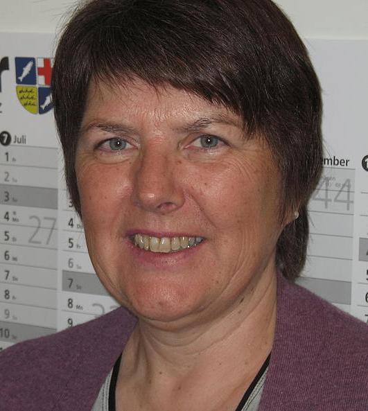Sabine Senne