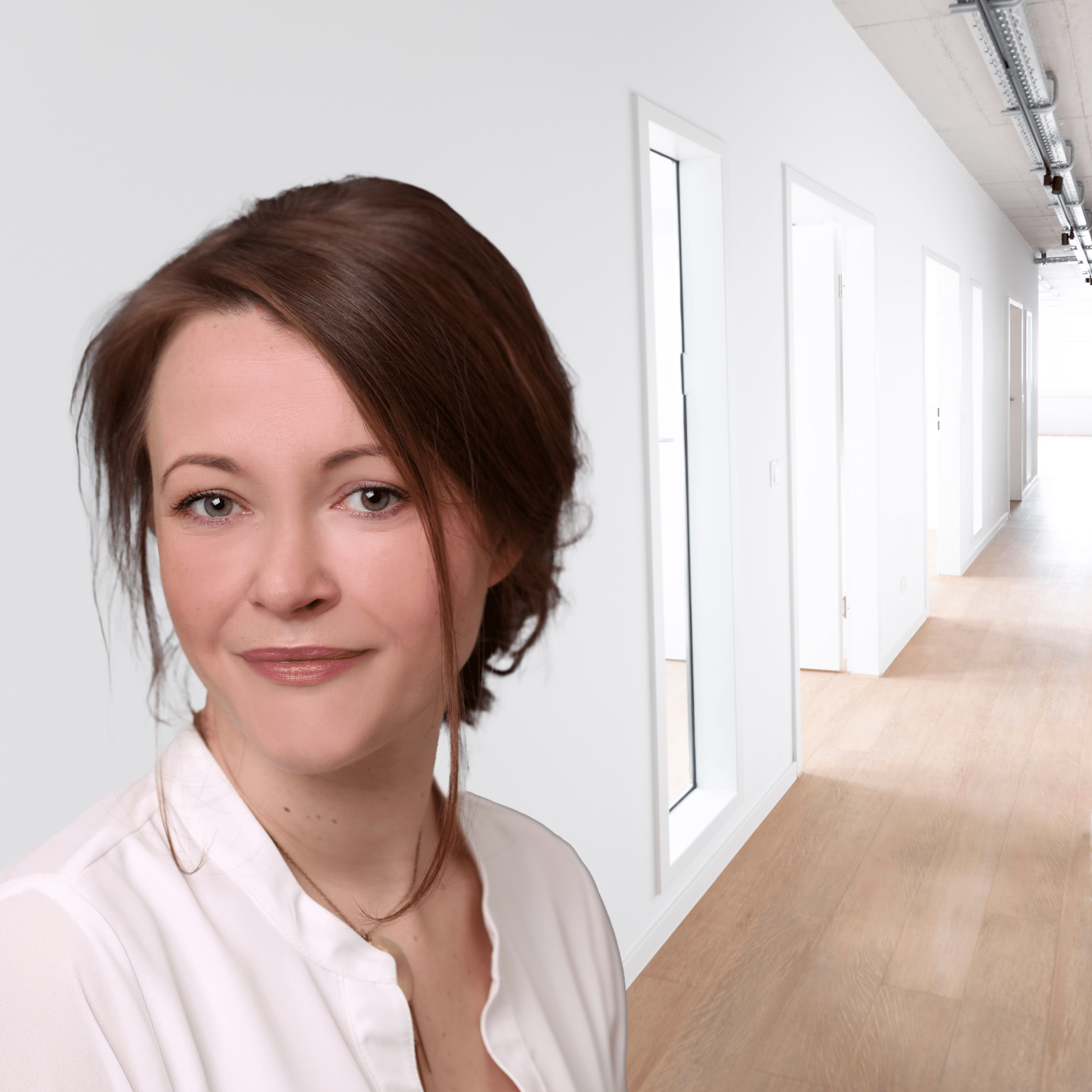 Profilbild Ulrike Mrass