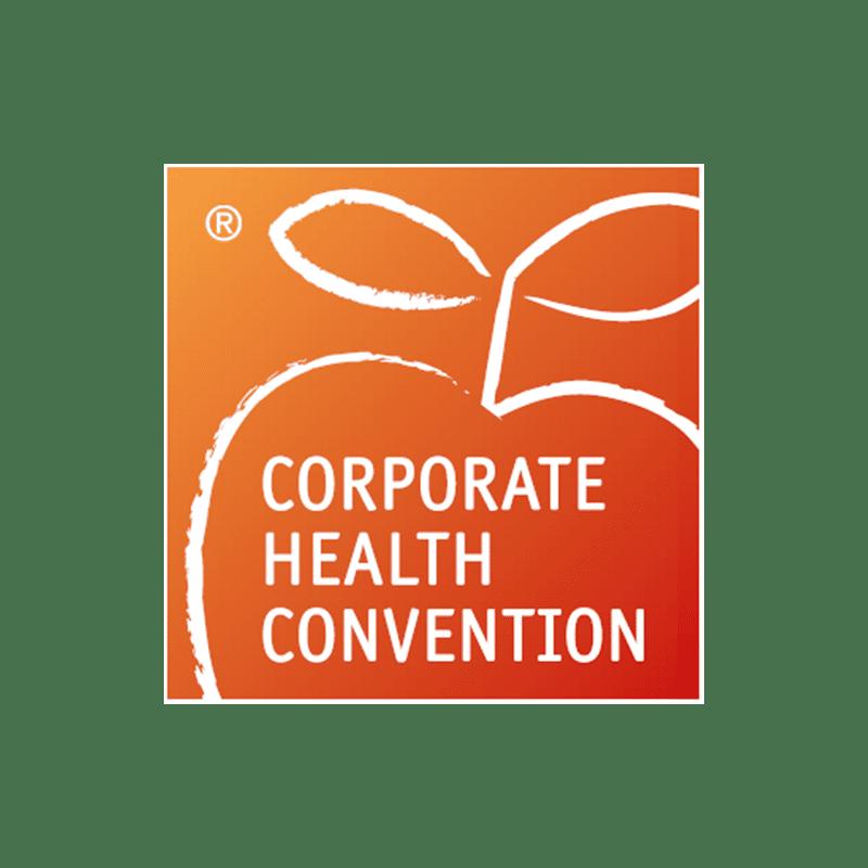 Logo Corporate Health Convention, CHC