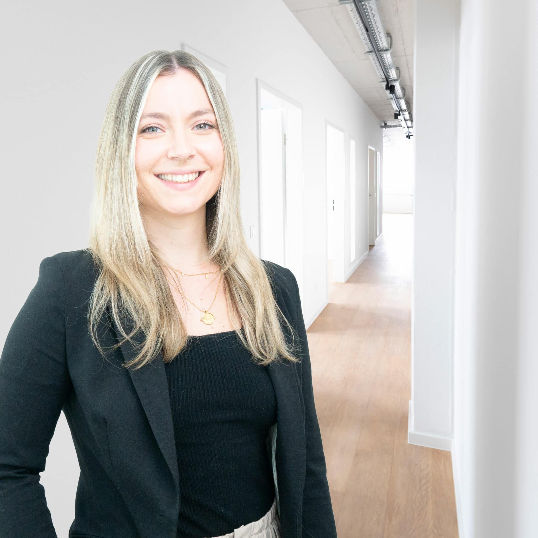 Profilbild Alina Zischeck