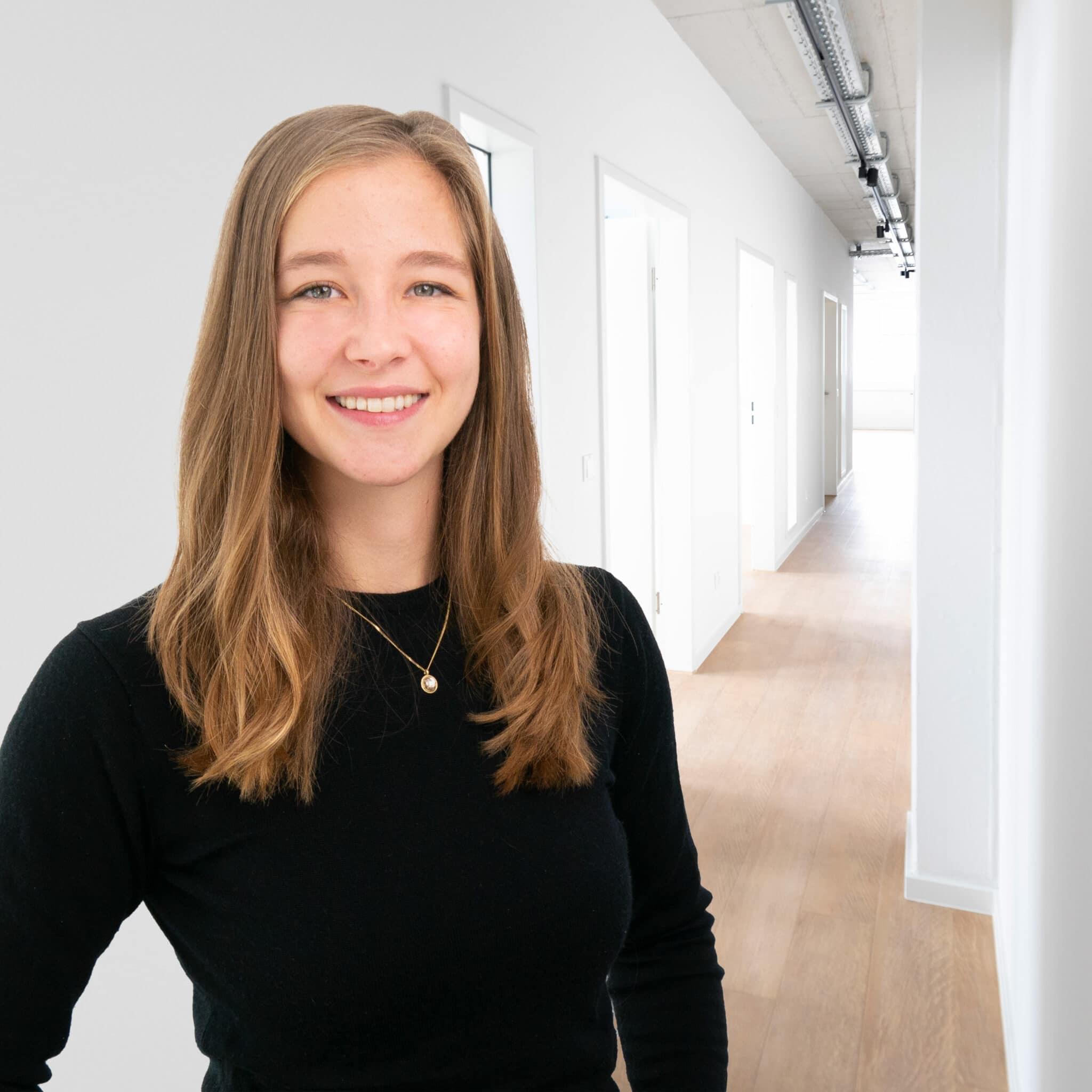 Profil Marie Hopf