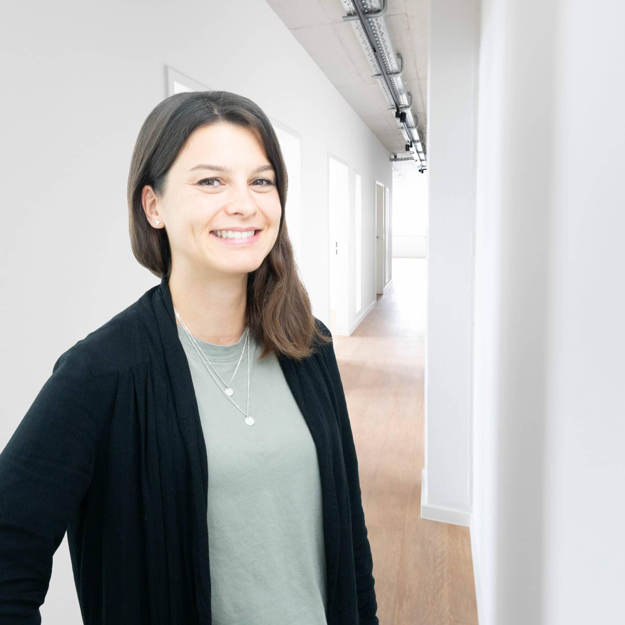 Profilbild Sonja Hage